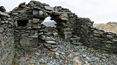 20160402_ruins_lakes_01_LH_WEB (L Hinton) Tags: england mountain lake mountains nature rock stone countryside district lakedistrict cumbria cave thenorth northwestengland