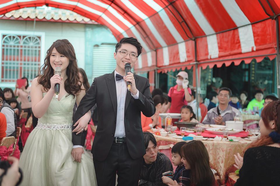 婚禮攝影-台南北門露天流水席-053