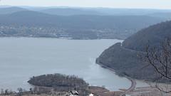 Downstream Hudson (blazer8696) Tags: usa ny newyork river island unitedstates bearmountain iona hudson 2016 ecw fortclinton img6775 t2016