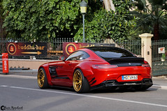 Mercedes-AMG GT S Prior Design PD800 GT Widebody (Marcinek_55) Tags: road street red car bar photography for hotel design italian ride suspension outdoor sale top unique sony air forum performance cream fast s montecarlo monaco exotic april vehicle modified carlo cote monte gt 55 marques budda supercar fairmont spotting 57 azur voitures exotics supercars v12 widebody sportcar prior a57 2015 spotter sportcars marcinek gespot spottes mercedesamg hypercar topmarques marussia hypercars autogespot exoticsonroad monacosupercars pd800 supercarsinmonaco
