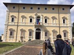 Villa Colle del CardinaleMG_3340 (Gruppo Editoriale UmbriaJournal) Tags: del villa fai colle giornate cardinale