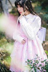 FOX21371-Edit (FoxSchumacher) Tags: china portrait people girl canon lolita kunming ef50mmf14usm 1dmarkiv