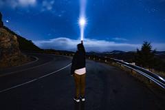 Stars (takhawaja) Tags: nightphotography sky moon art night clouds stars colorado exposure heaven shoot outdoor sony first wideangle denver adventure explore capture tones hdr witness interstellar a7ii primeshot sonyalpha hashtag