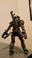 (Sniper0092) Tags: halo figure reach custom