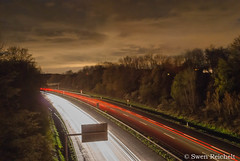 A45_bei_Winkeln (4) (Swen Reichelt) Tags: licht nacht autobahn a45 langzeitbelichtung lichtspur