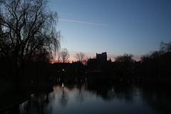 (rmcarrier1) Tags: sunset boston massachusetts bostoncommon ef28mmf18