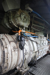 Class 205 - 1125 - Power Unit (timz2011) Tags: 1125 watercressline midhantsrailway class205 powerunit
