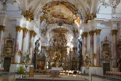 Zwiefalten Klosterkirche