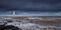 Stormy Perch Rock 4 (another_scotsman) Tags: lighthouse seascape stormy newbrighton perchrock