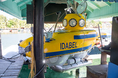 Idabel (ianc7777) Tags: leica sony submarine stanley karl roatan exploration institue deepsea idabel trielmar a7rii