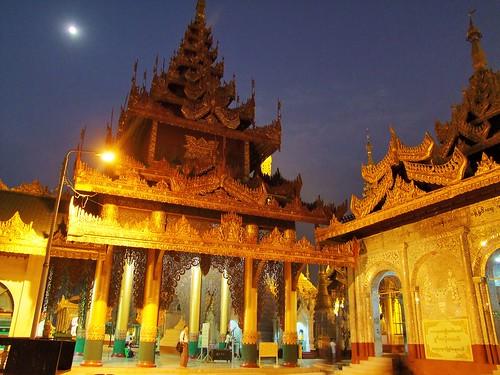 Yangon 2008 - Myanmar 45