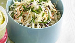 Coleslaw with Cheese and Chives (cookingsoftwareoz) Tags: coleslaw coleslawsalad coleslawdressing coleslawrecipe coleslawmix coleslawdressingrecipe coleslawdressingrecipewithmayo coleslawreceta coleslawsaladreceta coleslawwithcheeseandchives