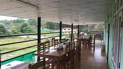 Balcony at Railroad Hotel, Kalaw (Michael Chow (HK)) Tags: burma myanmar kalaw