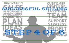 Six Steps To Successful Selling  Step 4 (lieforly14319) Tags: blogger aruna kumar