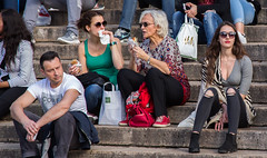 Bruxelles - Place de la Bourse - 2016-04-03 (saigneurdeguerre) Tags: brussels station europa europe belgium belgique gare central belgië bruxelles terrorist ponte terrorism bourse brüssel brussel belgica bruxelas centrale belgien aponte terrorisme terroriste sncb antonioponte ponteantonio