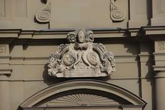 Former Premonstratensian monastery Oberzell (Bjrn S...) Tags: bayern bavaria franconia monastery franken kloster zell baviera franconie bavire oberzell zellammain prmonstratenserkloster zellamain