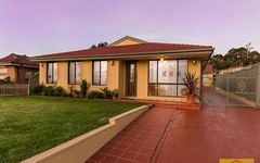 141 Mcfarlane Drive, Minchinbury NSW