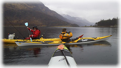Troops afloat (Nicolas Valentin) Tags: morning light sea sky cloud mer mountain mountains reflection nature water weather clouds landscape freedom scotland highlands fishing marine scenery aqua europe kayak mood alba quality scenic deep adventure explore highland kayaking loch wilderness peche ecosse kayakfishing oceankayak abigfave aplusphoto kayakscotland kayakfishingscotland