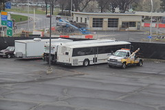 IMG_6812 (GojiMet86) Tags: new york city nyc bus buses circle golden airport floor district low touch denver jfk transportation 1998 1994 phantom gillig federal regional 4004 9005 rtd airporter 8305m