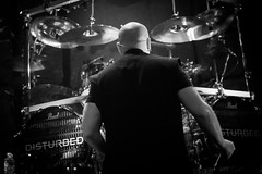 Disturbed (21 of 45) (Alexander Matthews) Tags: music concert tour live believe disturbed concertphotography thesickness daviddraiman indestructible tenthousandfists immortalized johnmoyer houseofbluessandiego dandonegan mikewengren sounddiego nbc7 alexmatthewsphotovideo asylumthelostchildren