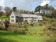 Coleton Fishacre, South Devon (gasheadali) Tags: england heritage countryside culture devon artdeco nationaltrust artsandcrafts countryhome coletonfishacre doylycarte