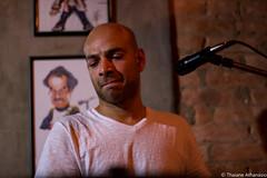 Daniel Conti (ThaianeAthansio) Tags: anna music percussion daniel carla mpb popular msica conti isabela moraes pinheiro percusso talo estadia kab casarim lencker tra brazileria