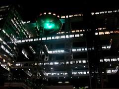 - FujiTV (azmax5267) Tags: japan tokyo  odaiba minato  fujitv