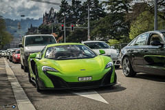 675LT (Miguel Supercars Photography) Tags: city wallpaper green cars switzerland limegreen mclaren hd lime zrich limited coupe limitededition supercar lt supercars 675 carspotting carporn 1of500 675lt
