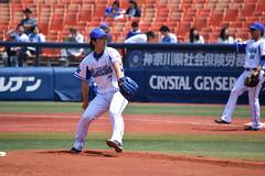 DSC_2046 (sanu_co) Tags: 横浜denaベイスターズ 三嶋一輝