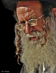 Tradicin (Luis Bermejo Espin) Tags: travel portrait israel retrato jerusalem torah tierrasanta talmud religin judaismo religiones jerusaln judios cbala yerusalaim israeles religionesdelmundo rostrosdelmundo luisbermejoespn tierrasdelabiblia reratosdelmundo
