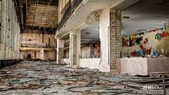 - Energetik (B. Weihe Photography) Tags: b colors canon lost photography eos place floor ngc culture nuclear palace ukraine april benjamin tours tamron shards hdr flur chernobyl scherben 2016 reaktor weihe tschernobyl pripyat chornobyl 700d prypjat energetik   energetik