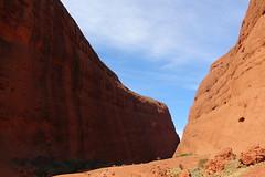Kata Tjuta (worldpinners) Tags: park travel australia national uluru kata tjuta northern viaggio territory whv workingholidayvisa worldpinners