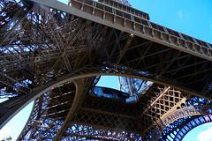 Eiffeltower (DaanFoto) Tags: paris france shot eiffeltower photogrpher