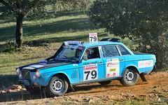 Volvo 164 N 79, #1 (Jos M. F. Almeida) Tags: portugal volvo rally 164 tt 18 alentejo fronteira 2015 18edio 24horasdottfronteira