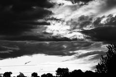 Cloudy Sky (Ettore Poleggi) Tags: fotosondag iskyn fs160424