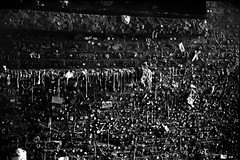 Gum wall (Bob Butterfield Photography) Tags: seattle leica trix summicron pikeplace m3