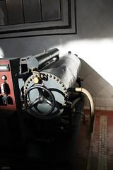Museo Metro Madrid-Nave Motores (18) (pedro18011964) Tags: madrid metro terrestre museo historia exposicion transporte ral antiguedad
