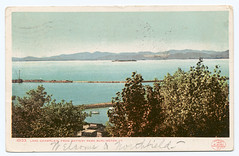 160427ncatwork (NCPR) Tags: tourism vermont lakechamplain 1900s ncatwork