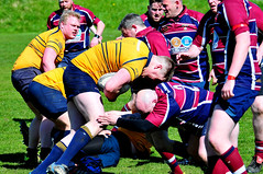 Oldershaw v Oxton Parkonians (sab89) Tags: old club rugby bull lane tackle league holm wallasey wirral raging prenton oxton oldershaw parkonians