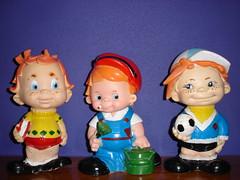 B.B. BRINTI - portugal (Rocks68) Tags: vintage brinquedo boneca antigo vintagetoy vintagedoll vintagedolls brinquedoantigo