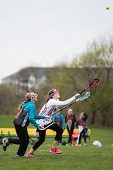 Mayla 5/6 Black vs Grand Rapids (kaiakegleysportsmom) Tags: spring minneapolis girlpower lacrosse 56 2016 mayla blackteam vsgrandrapids mayla5617