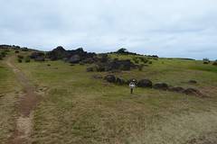 P1710711 Orongo, Easter Island, Chile (3) (archaeologist_d) Tags: chile easterisland archaeologicalsite orongo