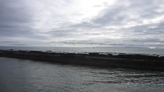MVI_0889 (ninasprints) Tags: ocean beach hiking palosverdes cabrillobeach koreanfriendshipbell beachviews portuguesebend explorecalifornia latrailhikers