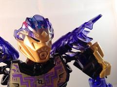 Onua Uniter of Earth (Waspshot23) Tags: lego bionicle toa toyphotography onua bionicle2016 uniterofearth