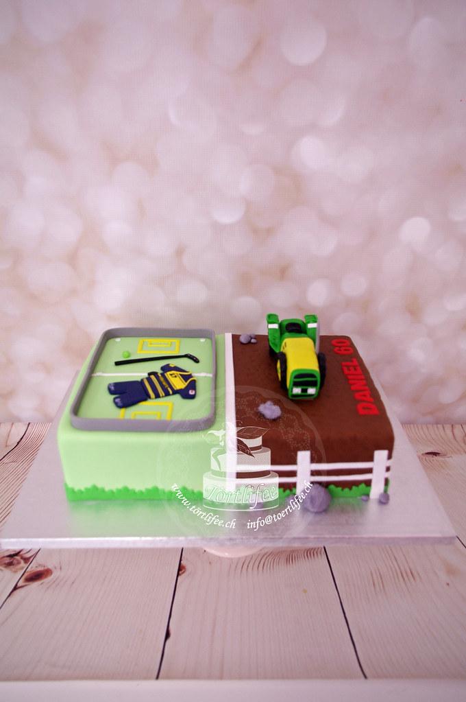 Birthday Cakes Gosforth