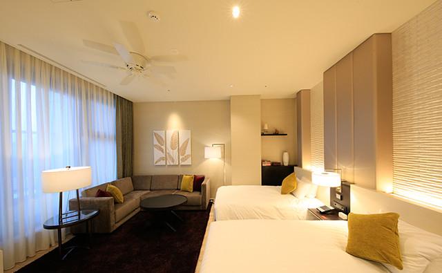 ソウルの日系ホテル:ソラリア 西鉄ホテル ソウル 明洞