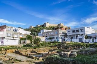 Kelibia Castle & Ruins