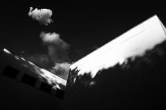 BW abstract (ayrat_abzalov) Tags: sky white black architecture bild kazan