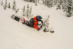 topry Jan 16 (26 of 110) (ve7org) Tags: winter mountain snow mountains riding snowmobiling