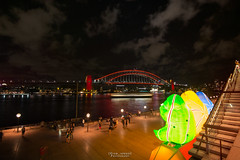 Year of the Monkey(s) in Sydney (God_speed) Tags: china new bridge dog house wales monkey opera calendar harbour south year chinese sydney goat australia chinesenewyear ox cny nsw lanterns newsouthwales cbd lunar lunarcalendar yearofthemonkey cny2016